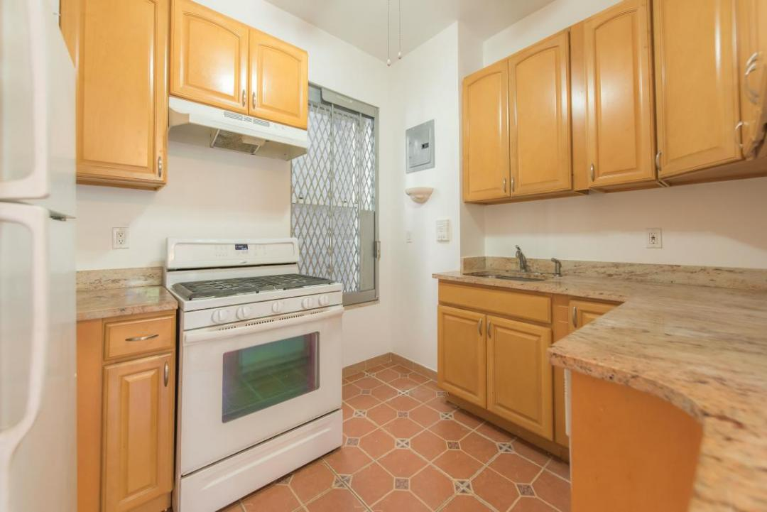 Condos for sale at The Jerome in NYC - Kitchen