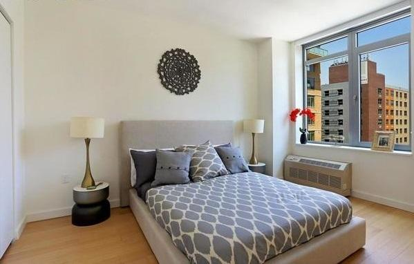 Apartments for rent at 180 Myrtle Avenue in Brooklyn - Bedroom