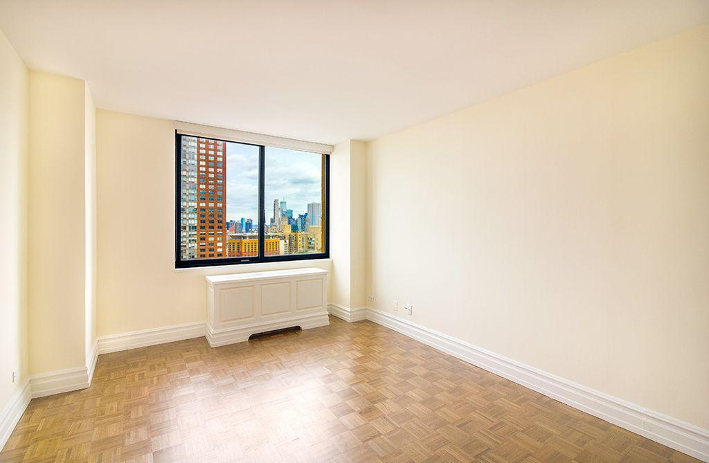 Bedroom at Tower 67 in NYC - Apartments for rent