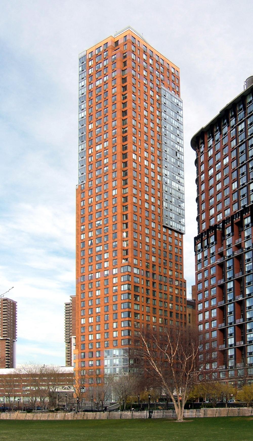 Tribeca Pointe Rentals - Tribeca Apartment Rentals