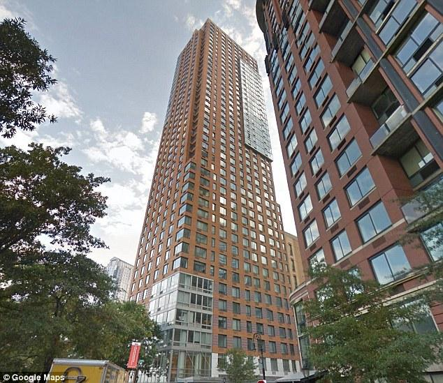 Tribeca Pointe Rentals - 41 River Terrace Manhattan Apartments for rent
