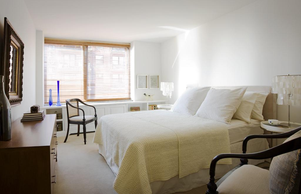 Tribeca Tower apartments for rent Bedroom