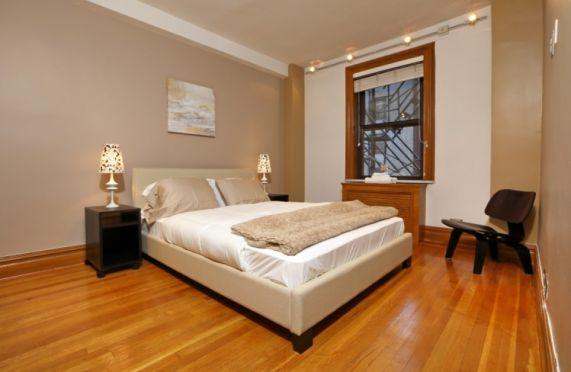 Condos for rent at The Van Dorn in NYC - Bedroom