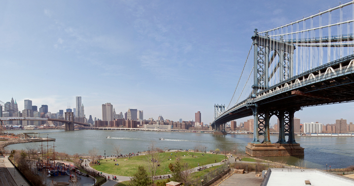 View- 25 Washington Street- condo for sale in Dumbo
