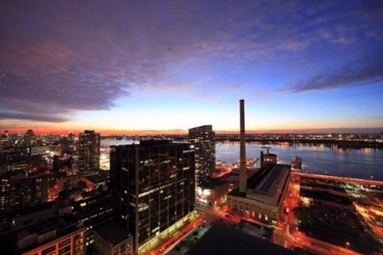 Element Condominium View - 555 West 59th Street Condos for Sale