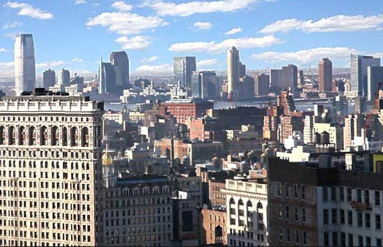 Twenty 9th Park Madison View - Murray Hill NYC Condominiums