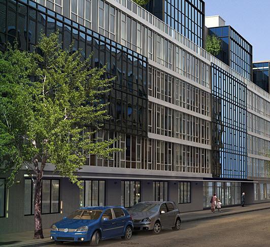 Village Green East Apartments: 110 Green Street Rentals