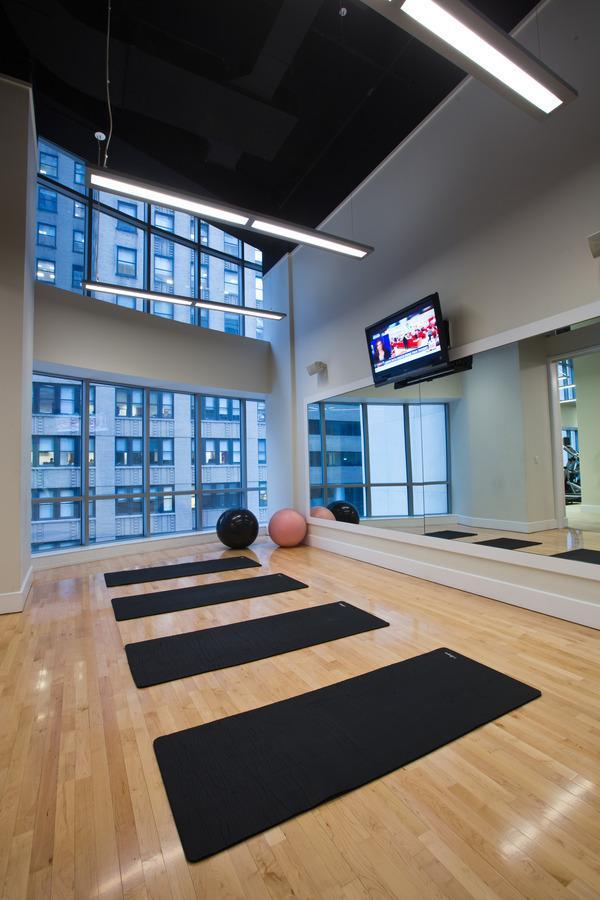 Yoga-  Manhattan Rental Apartments
