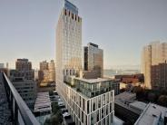 101 Warren Street NYC Condos - Apartments for Rent in Tribeca