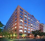 110-114 Horatio Street - Greenwich Village Rentals