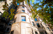 Apartments for rent at 125 Riverside Drive