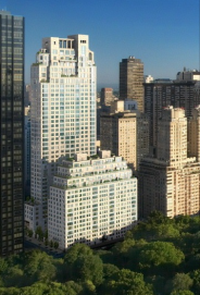 Building - 15CPW Luxury apartments for Rent - NYC