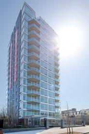 163 Washington Avenue Building
