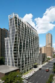 Apartments for rent at 170 Amsterdam Avenue in NYC