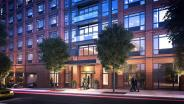 Apartments for rent at 181 Front