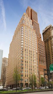 Apartments for rent at Le Rivage in Manhattan