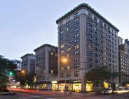 The Astor Apartments Building - 235 West 75th Street  apartments for rent