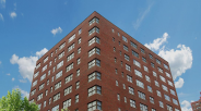 Apartments for rent at 245 East 80th Street in NYC