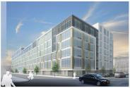 The Building - 250 North 10th Street - Brooklyn