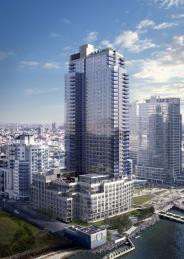 Level - 2 North 6th Place apartments for rent