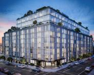 Aparments for rent at 30-02 39th Avenue in Long Island City