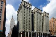 4 Park Avenue Building - Murray Hill apartments for rent