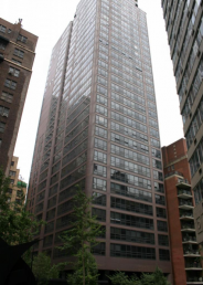 St James Tower Manhattan Luxury Rental Building