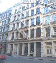 Exterior - 457 Broome Street - Soho - Apartment For Rent