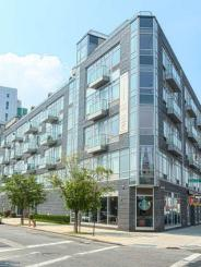 Apartments for rent at 65 Ainslie Street in NYC