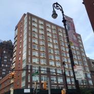 The Smith Apartment: Downtown Brooklyn Exterior View