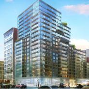 Apartments for rent at 88 Leonard Street in Tribeca