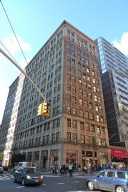 93 Worth Street building- condos for rent in Tribeca