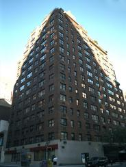Stonehenge 33 Building - 141 East 33rd Street apartments for rent