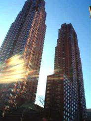 One Columbus Place Building - 400 West 59th Street  apartments for rent