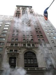 37 Wall Street Building - Financial  District apartments for rent