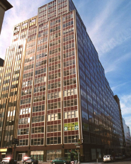 50 Murray Street Building - Tribeca apartments for rent