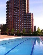 Manhattan Park Building - 10-40 River Road apartments for rent