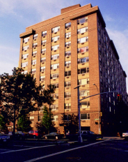 Soho Court Building - 301 Elizbeth Street apartments for rent