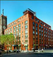 The Crossroads Building - 10 Rutger Street apartments for rent