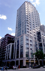 The Pearl Building - 400 East 66th Street apartments for rent