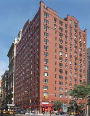 The Saranac Building - 95 Worth Street apartments for rent