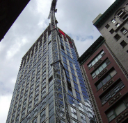 Tower 31 Building - 9 West 31st Street apartments for rent