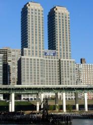 Trump Place Building – Upper West Side Apartment Rentals