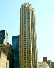 The Marc Building - 260 West 54th Street apartments for rent