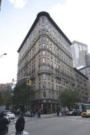 Apartments for rent at The Ormonde in Manhattan