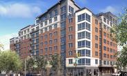 Acacia building- Brooklyn condo for rent