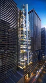 Apartments for rent at 135 West 52nd Street
