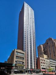 Apartments for rent at Madison Park Tower - 49 East 34th Street
