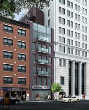 Building - Spring 56 - Soho - Manhattan - Apartment For Rent