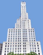 The 20 Pine Collection Building - FiDi Rentals